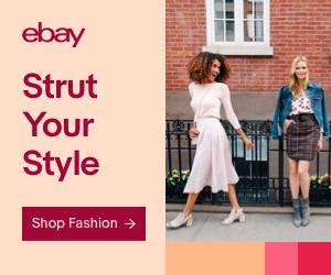 Ebay Fashion 2021 (South Yorkshire Horse)