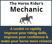 The Horse Rider's Mechanic 01 (South Yorkshire Horse)