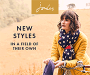 Joules 2018 (South Yorkshire Horse)
