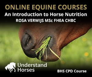 UH - An Introduction To Horse Nutrition (South Yorkshire Horse)